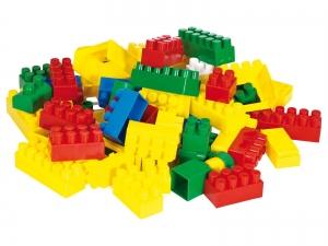 Cuburi constructie lego K2 Super max 350 piese2