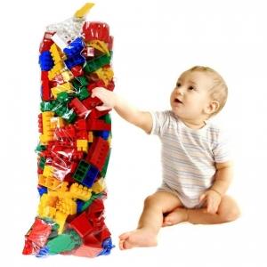 Cuburi constructie lego K2 Super max 350 piese0