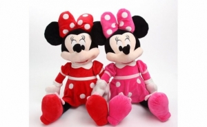 Jucarie din plus Minnie Mouse 50 cm1