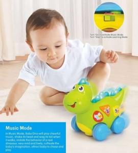 Jucarie bebe micul Dinozaur2