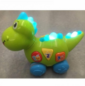 Jucarie bebe micul Dinozaur3