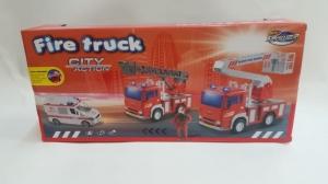 Jucarie Fire Truck1