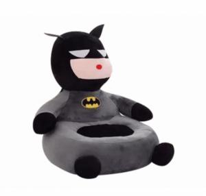 Fotoliu plus Batman pentru copii0