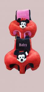 Fotoliu plus sit up Bebe cu sezut pernuta si spatar0