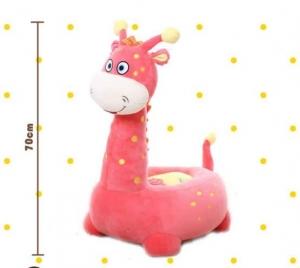 Fotoliu din plus Girafa0
