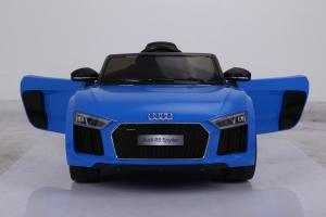Masinuta electrica Audi R8 pentru copii 12 v0