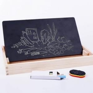 Set educational din lemn matematica3