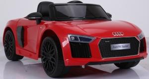 Masinuta electrica pentru copii Audi R8 12 v r0