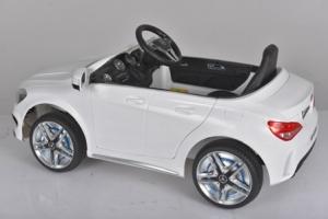 Masinuta electrica Mercedes CLA45 copii 12 v5