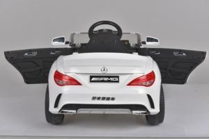 Masinuta electrica Mercedes CLA45 copii 12 v3