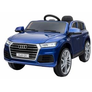 Masinuta electrica Audi Q5  SUV cu telecomanda0