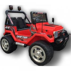 Masinuta electrica Jeep Drifter pentru copii 12 v6