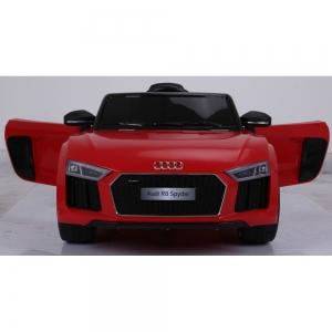 Masinuta electrica Audi R8 pentru copii 12 v8