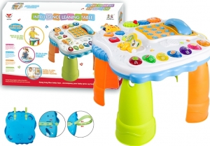 Masuta multifunctionala 3 in 1  Learning Dora1