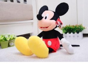 Mickey Mouse plus  70 cm0