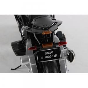 Motocicleta Bmw 12 v cu roti ajutatoare pentru copii6