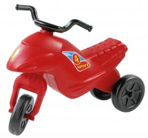 Tricicleta fara pedale Enduro,0