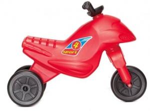 Tricicleta fara pedale Enduro,1