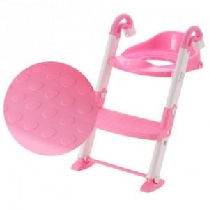 Scaun cu scarita toaleta pentru copii 3 in 13
