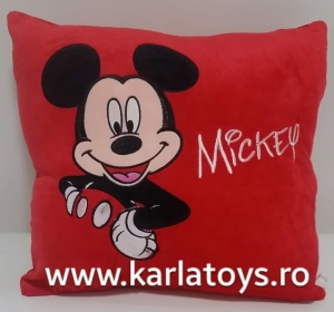 Pernuta Minnie Mouse 3d  Mickey Mouse1