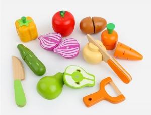 Fructe si Legume din lemn de feliat2