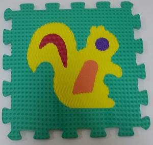 Set puzzel 10 piese cu animale 31/31 cm11