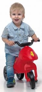 Tricicleta fara pedale Enduro,2