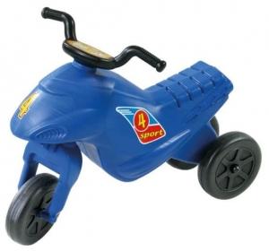 Tricicleta fara pedale Enduro,4