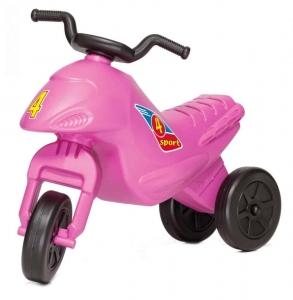 Tricicleta fara pedale Enduro,3