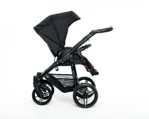 Venicci Standard Edition 3 in 1 Black