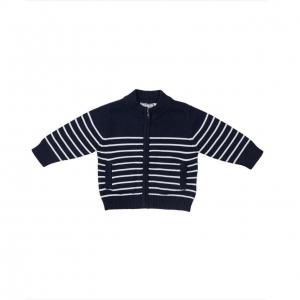 Jacheta tricot Babybol dungi