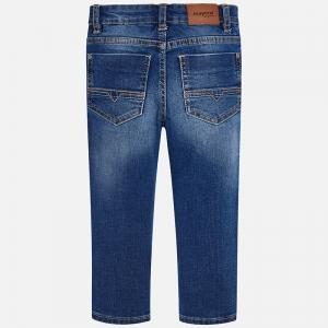 Jeans  slim baieti Mayoral