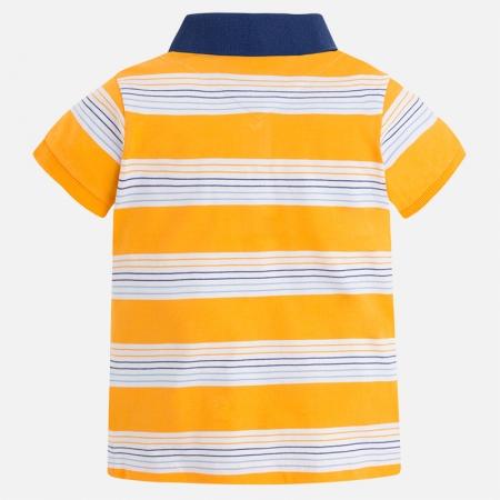 Mayoral- Tricou polo baieti maneca scurta, 2-9 ani