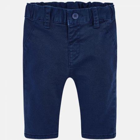 Pantalon chino bebe baiat Mayoral0
