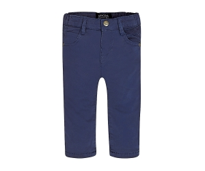 Pantalon dublat baiat Mayoral