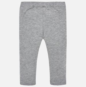 Pantalon fete Mayoral gri1