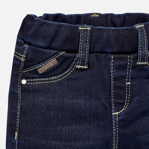 Pantalon jeans Mayoral bebe