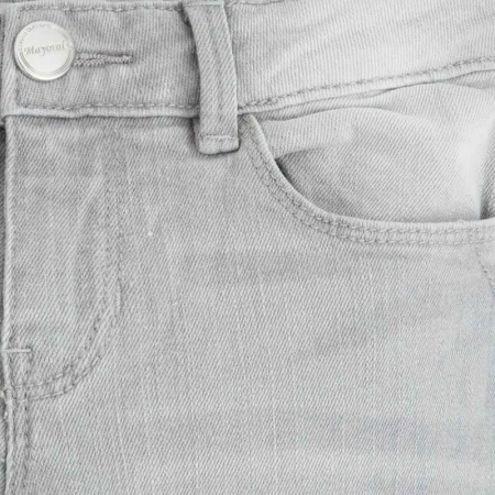 Pantalon jeans fete Mayoral, gri2