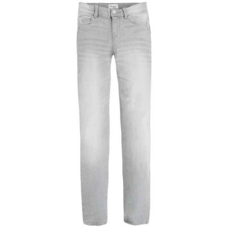 Pantalon jeans fete Mayoral, gri