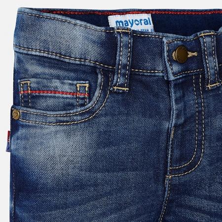 Pantalon lung baiat denim, Mayoral2