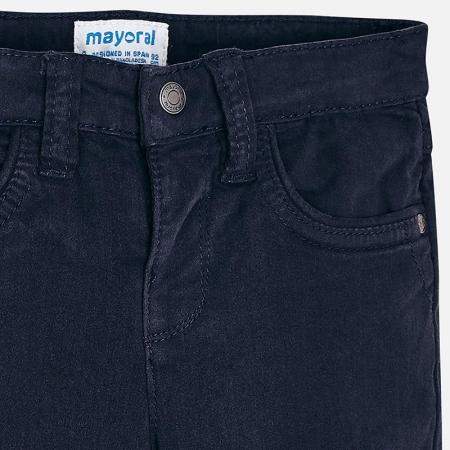 Pantalon lung slim baiat, Mayoral