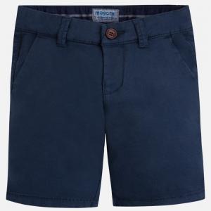 Pantalon scurt baiat Mayoral navy