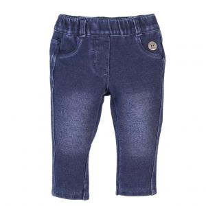 Pantalon stretch denim Boboli0