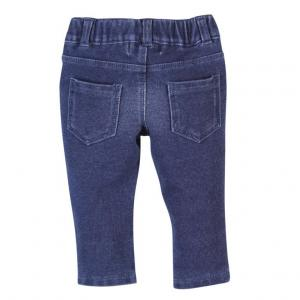 Pantalon stretch denim Boboli