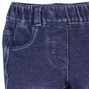 Pantalon stretch denim Boboli2