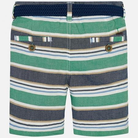Pantalon tip bermuda baiat Mayoral, dungi2