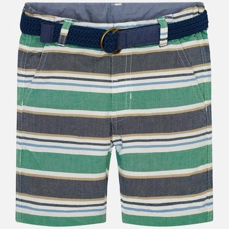 Pantalon tip bermuda baiat Mayoral, dungi1