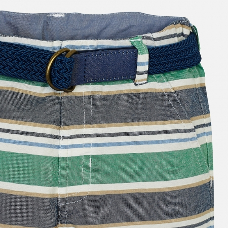 Pantalon tip bermuda baiat Mayoral, dungi3