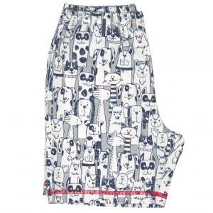 Pijama vara baieti Boboli3