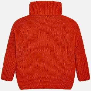 Pulovar fete tricot
